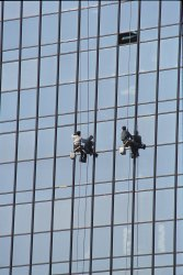 Facade/Glass Facade Cleaning Services, Pune