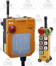 F24-6D Radio Remote Controls