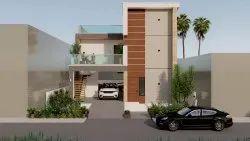 Building Elevation Services, Chennai, Designing