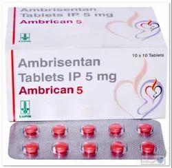Ambrisentan Tablet