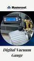 Mastercool 98063-bt Digital Vacuum Gauge With Bluetooth Wireless Technology