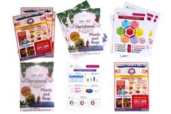 Paper Leaflets Printing Services