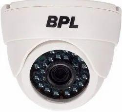 Bpl Cctv Dome Camera