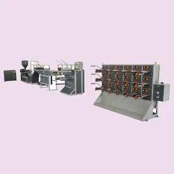 Synthetic String Sutli Machine