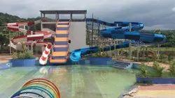 Float Water Slide