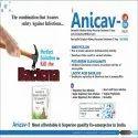 Anicav Lb, Amoxycillin Clavulanate 625 Mg Tablet