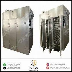 Cashew Dryer Insulated Broma