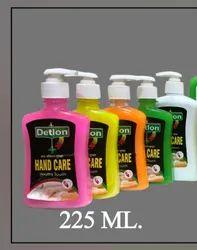 225ml Detlon Liquid Hand Wash