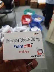 Pulmofib Tablet