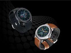 Pebble Zen Luxury Smart Watch