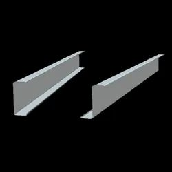 Roll Forming Galvanized Z C Purlins