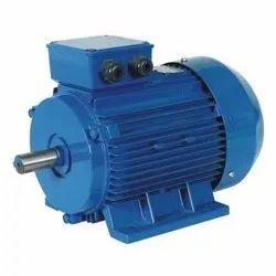 Three Phase Flange Mount Royal AC Gear Motor, Power: 18 V, 440 V