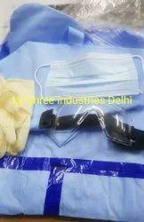 JSI Washable PPE Kit for corona virus