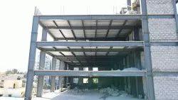 Preengineered School Building