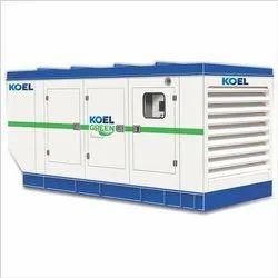 KG1 250WS Diesel Generator Set