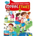 Moral Ethics Different Books
