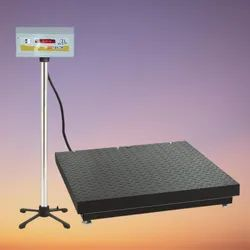Heavy-Duty Platform Weighing Scales