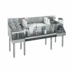 Mocktail Counter