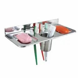 Stainless Steel Tray And Shelf