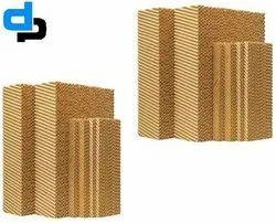 Energy Efficient Honeycomb Celdeck Callouses Pad