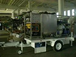 OMC Water Potabilization Machine