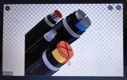 V Marc Power Cables, 3 Core