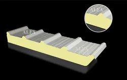 Sandwich Insulated Panels