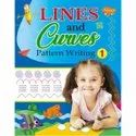Lines and Curves Different Books