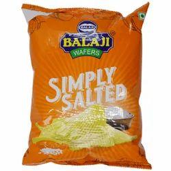 Balaji Potato Wafers, Packet, Packaging Size: 310g