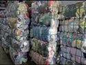 Cotton Waste Fleece