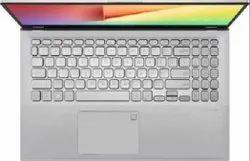 ASUS VivoBook 15 Core i5 8th Gen X512FL-EJ190T Laptop  (15.6 inch, Transparent Silver, 1.75 kg)