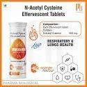 Mucolosh Effervescent Tablet