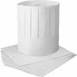 Paper Chef Cap