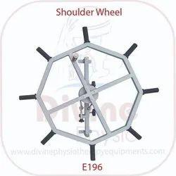 Mariners Wheel or Shoulder Wheel