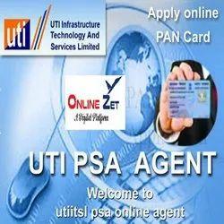 Life Time Company Pan Card Agency Provider