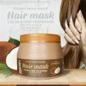 Asbah Color & Heat Protection Hair Mask