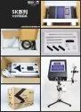 Industrial On-Line Non-Contact Large Character Ink Jet Printer Model IJP - SK2000 (50mm)