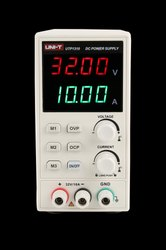 UNI-T UTP1310, 32V, 10A Single Output DC Regulated Power Supply For Industrial