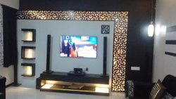 LED TV Unit Designing Service, Pan India