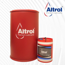 Reciprocating Type Compressor Oils For High Pressure Applications