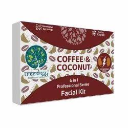 Treeology Professional Facial Kit