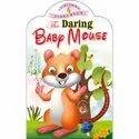 Baby Animal Story BoardBooks  Diecut 10 Different Books