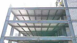 Steel Frame Structural