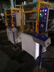 DMT Rubber Molding Machine