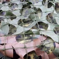 Synthetic Camouflage Net (SCN-FR)