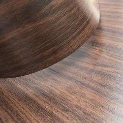 Brown Pvc Carpet