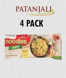 Patanjali Atta Noodles (4 Pack)