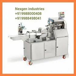 Fully Automatic Gulab Jamun Making Machine