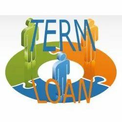 Term Loan Project Report Service