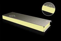 sandwich puf panels, for Commercial